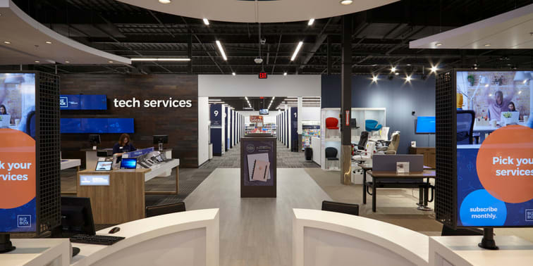 How Office Depot's Transformation Can Help Your Business Level Up