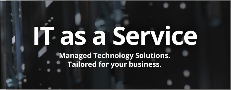 IT as a services