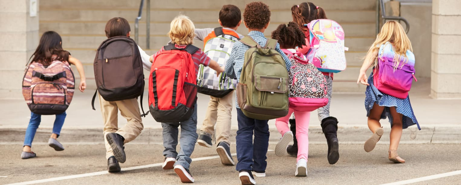 Start the School Year Right: From School Supplies to Routines