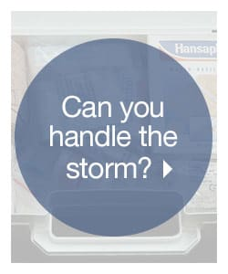 Can You Handle the Storm