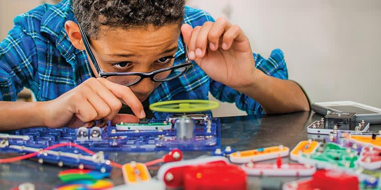 Building a Winning Science Fair Board Can Be Easy