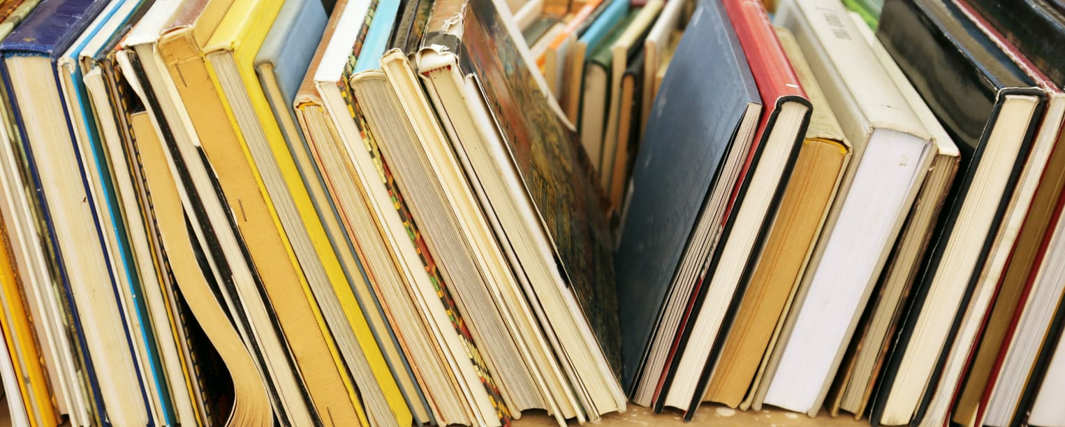 Want to Engage Your Employees? Try a Company Book Drive