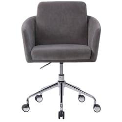Elle Decor Vevey Mid Back Office Chair