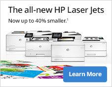 HP LaserJet Printers