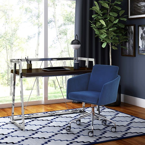 Elle Decor Taissy Chair & Desk