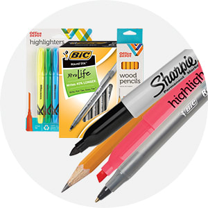 Writing instrument deals
