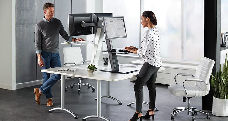 Humanscale Desk Riser