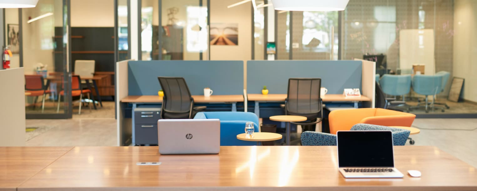 Creating Cohesive Coworking Spaces