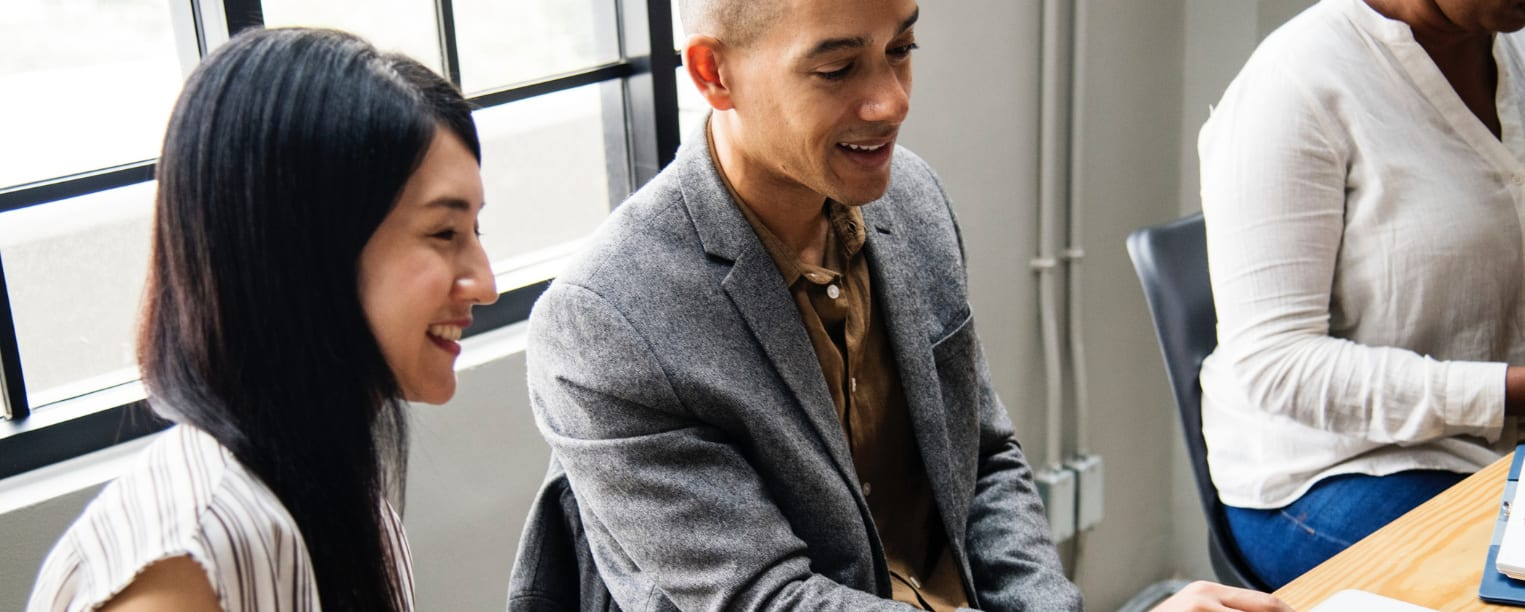 Tips for New Employees