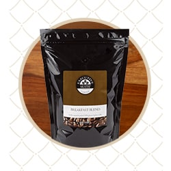 Executive Suite 2 Pound Coffee Bag