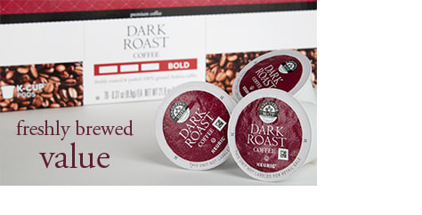 Executive Suite K-Cups® Pods