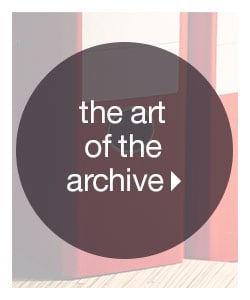 WK Art 1 The Art Of Archive Teaser Pic