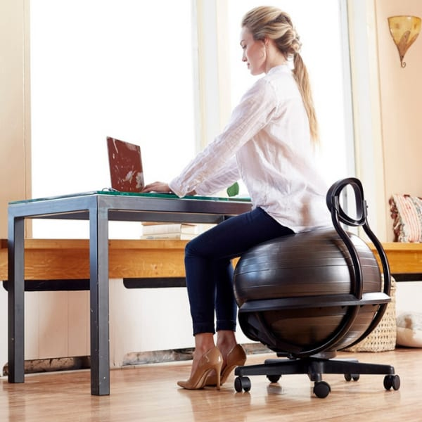 Work Smarter and Outfit Your Office with Ergonomics