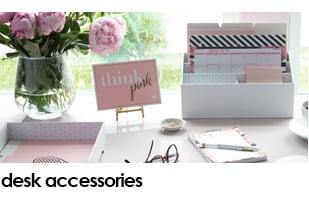 See Jane Work Desk Accessories