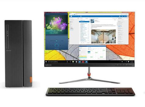 Shop All Desktop Computers