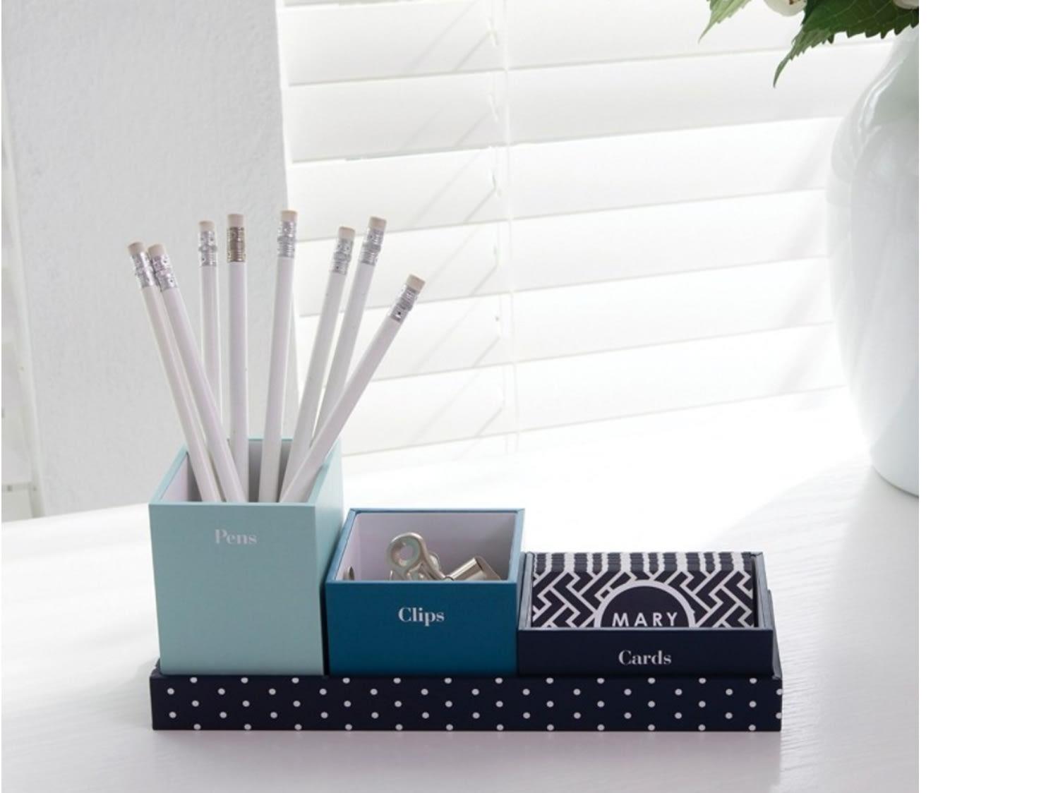 See Jane Work® Desk Accessories