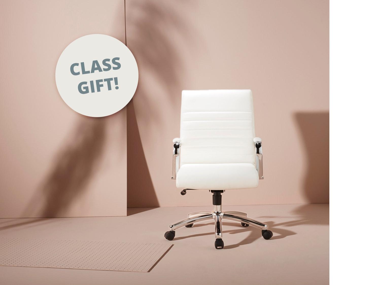 Realspace® Modern Comfort Chair