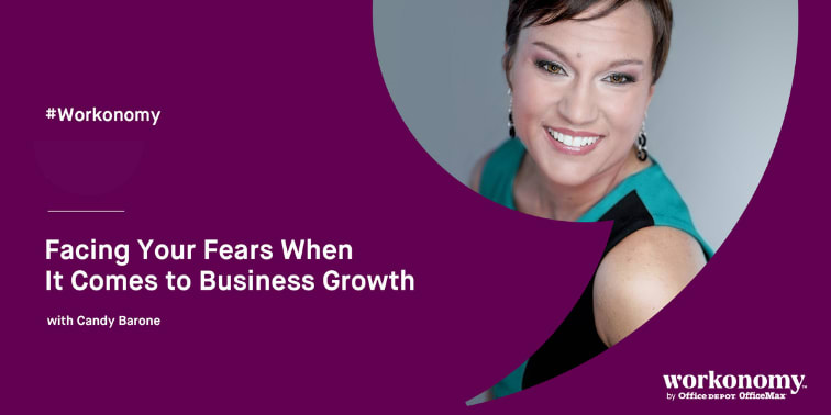 Facing Your Fears When It Comes to Business Growth