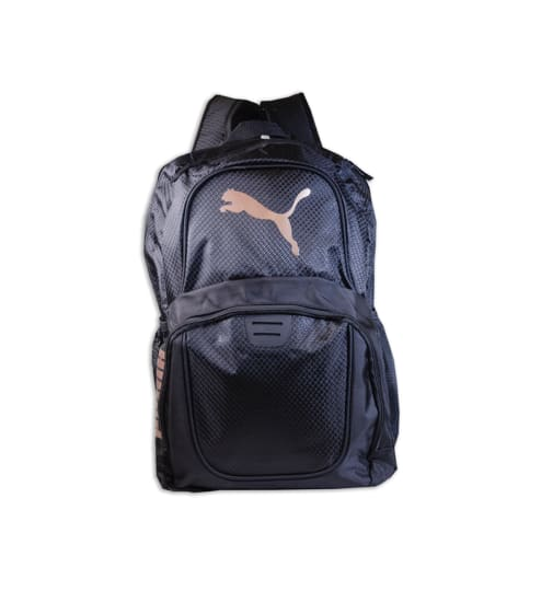 Gray Puma Backpack