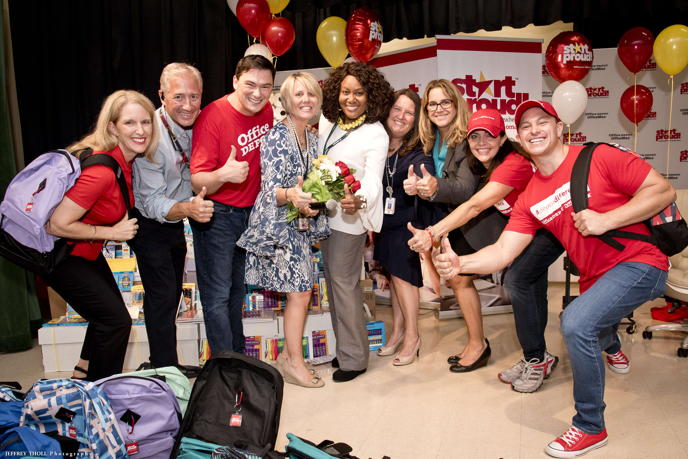 Office Depot Community Investment Associates and Partners