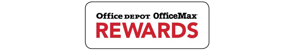 Office Depot Rewards