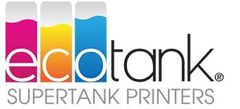 Ecotank Supertank Printers