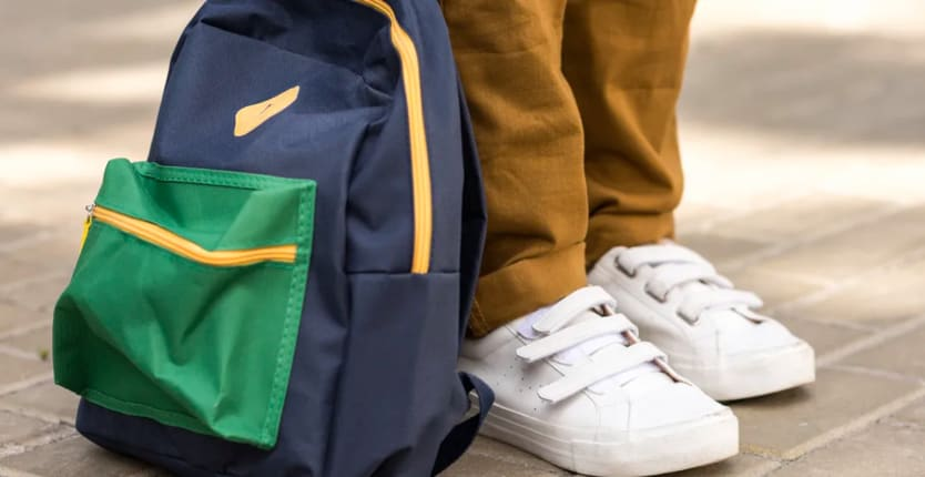 Keeping your back-to-school backpacks in top condition