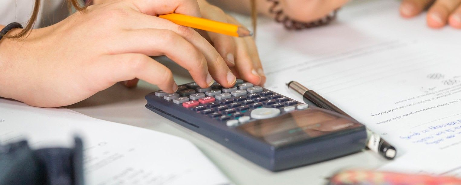 An In-Depth Guide to Find the Right Calculators for School