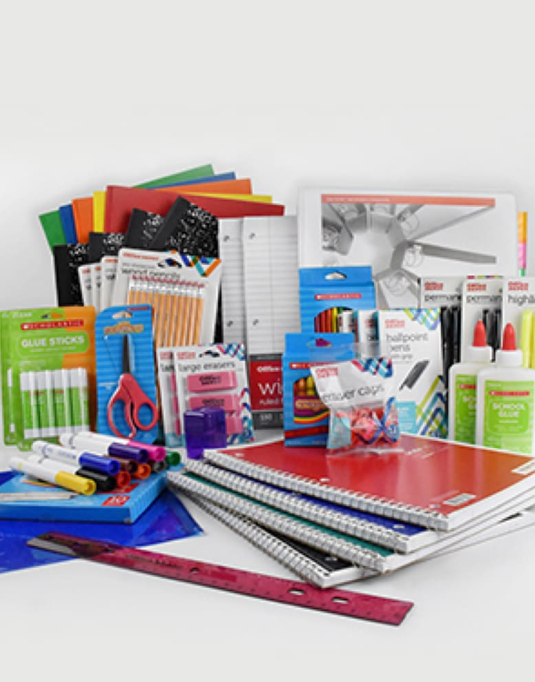 Supply Starter kits Lists