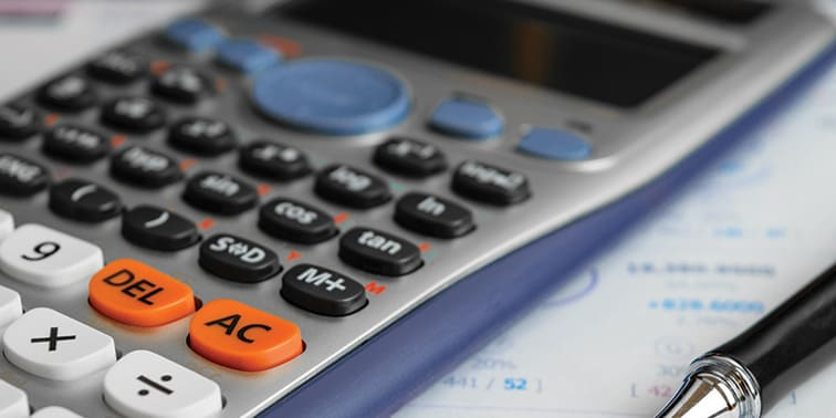 A Guide to Finding the Right Calculator for School