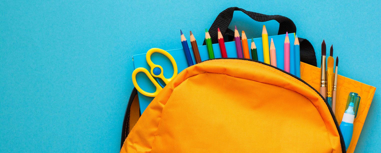ABC Back to School list