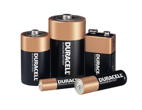 Batteries & Power Protection