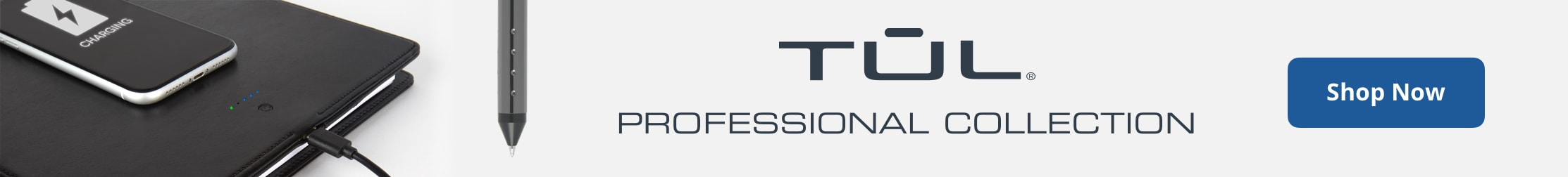 Introducing TUL PRO Bringing next-level innovation and sophistication to your workday.
