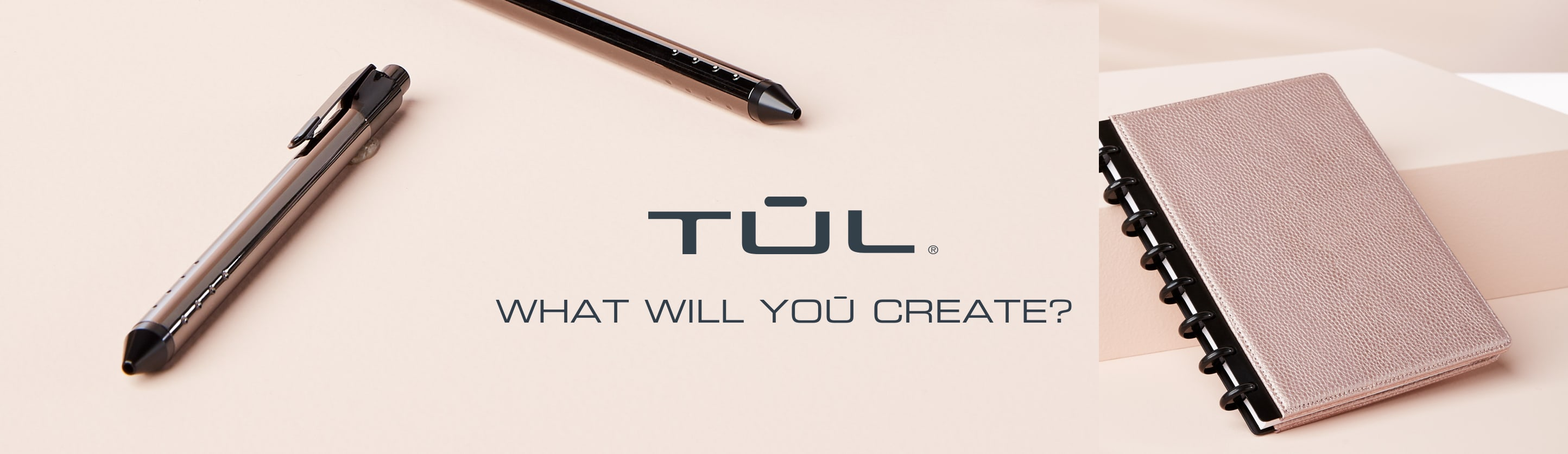 TUL. What will you create?