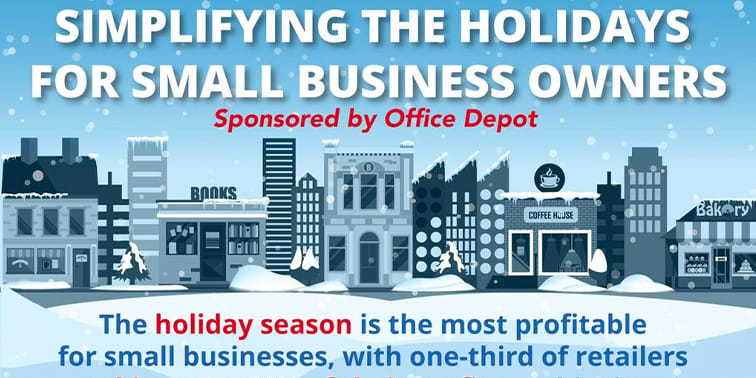 Simplifying the Holidays for Small Business Owners
