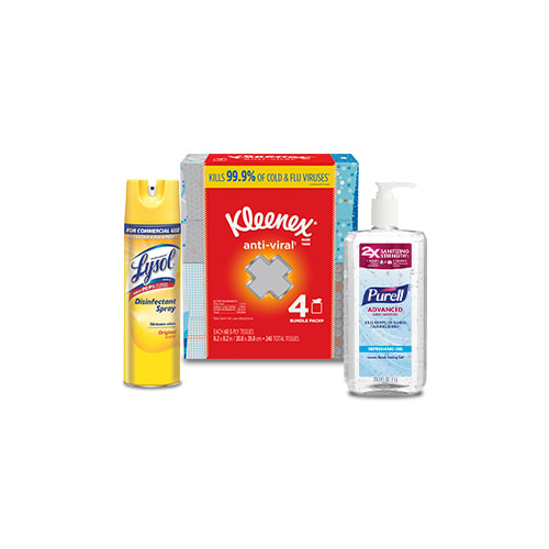 Save on everything you need for cold & flu season