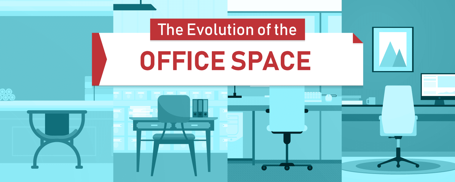 Evolution of the Office Space