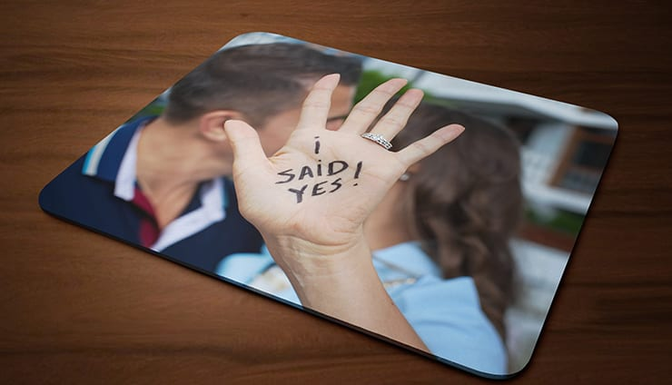 Photo Mouse Pads