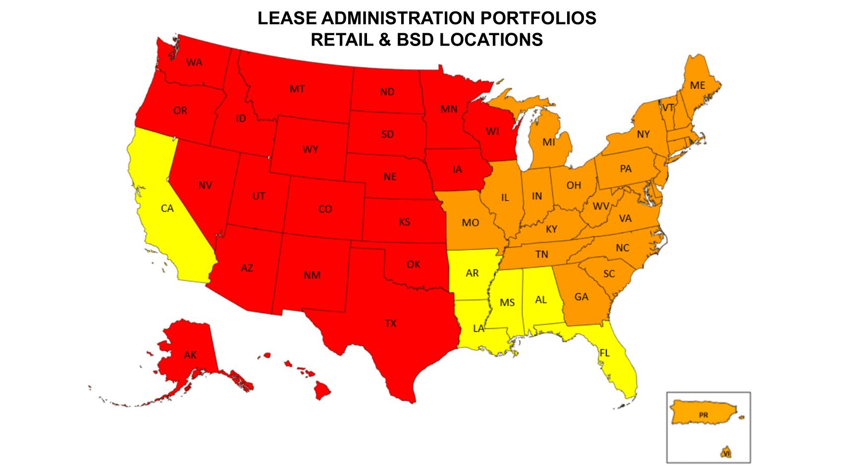Map - 2020 Update