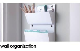 See Jane Work Wall Organization