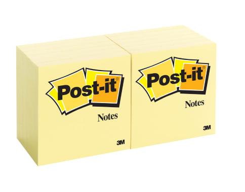 Post it & Sticky notes