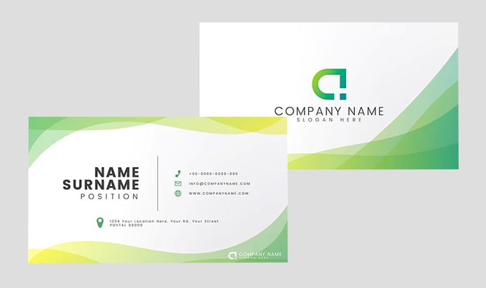 Create Custom Business Cards Office Depot Officemax