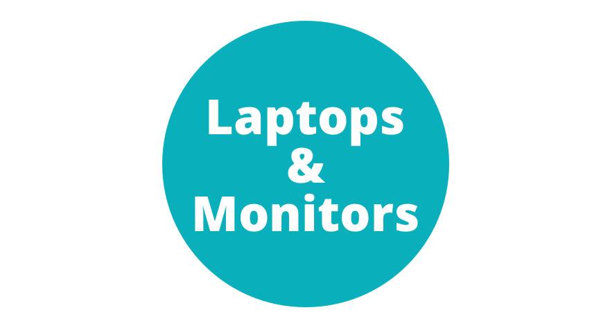 laptops-monitors