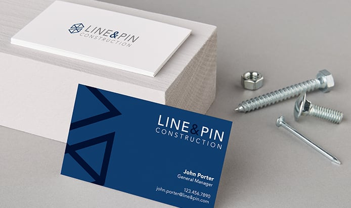 Create Custom Business Cards Office