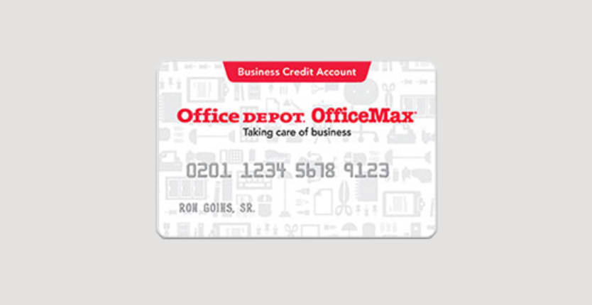 Office Depot® credit card Bonus Rewards