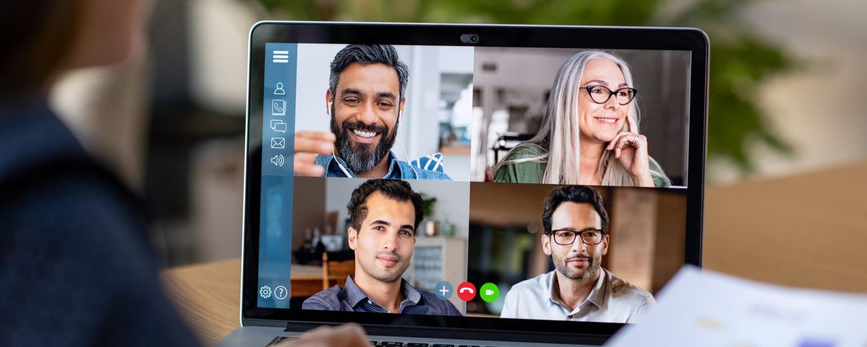 The Rising Value of Virtual Meetings