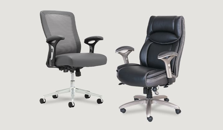 Save over 40% on select chairs