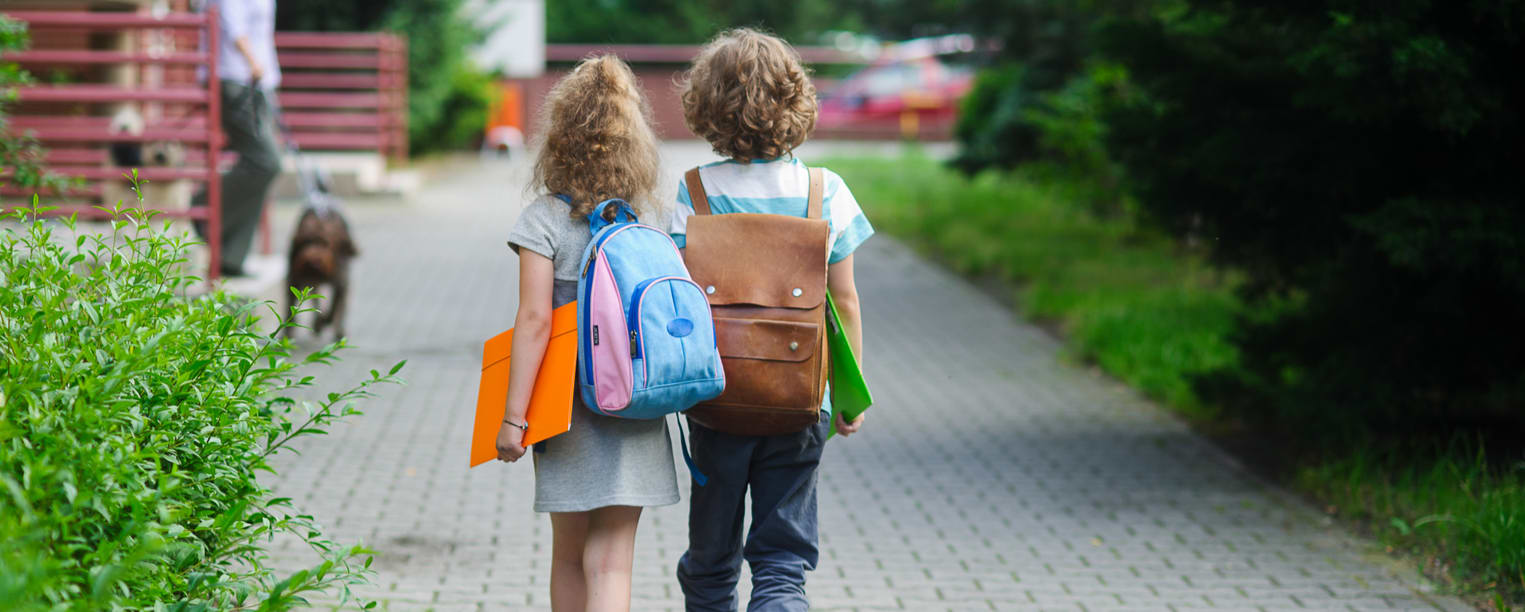 Changing the Way That We Learn: Going Back to School
