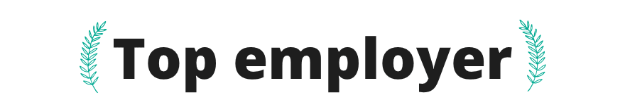 Top employer