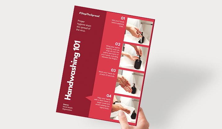 Copies & Manuals